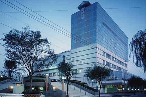 マツキドライビングスクール長井校ホテルプランがある教習所特集用写真