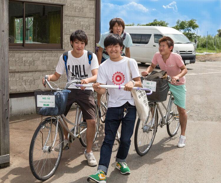 マツキドライビングスクール村山校のその他画像3