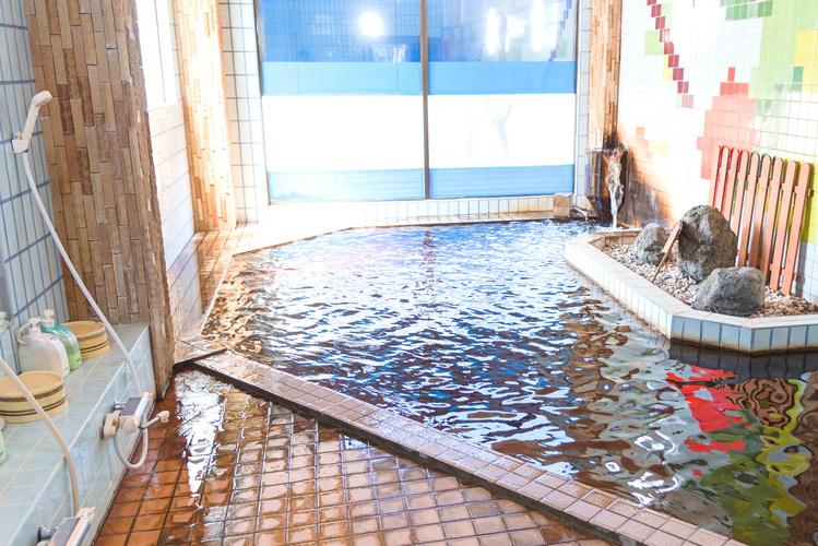 マツキドライビングスクール村山校温泉に入れる教習所特集用写真