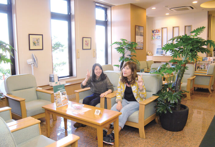 マツキドライビングスクール新潟西しばた校ホテルプランがある教習所特集用写真