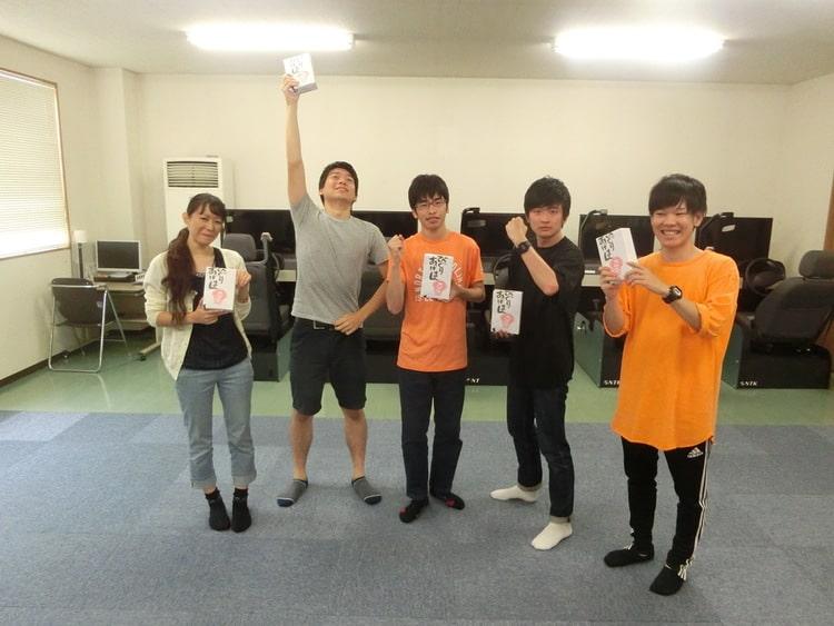 マツキドライビングスクール福島飯坂校紹介写真