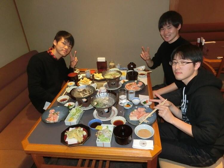 マツキドライビングスクール福島飯坂校ホテルプランがある教習所特集用写真