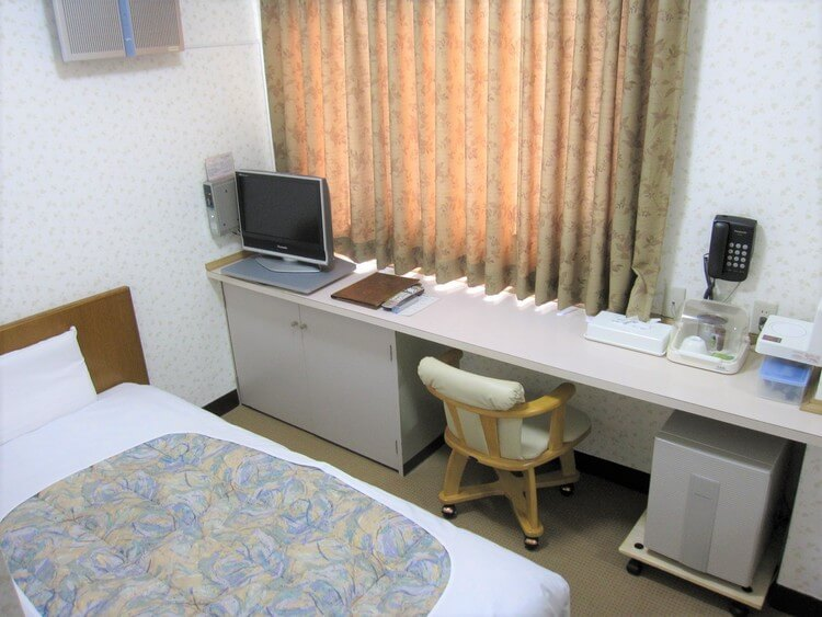 酒田グリーンホテル サブ写真
