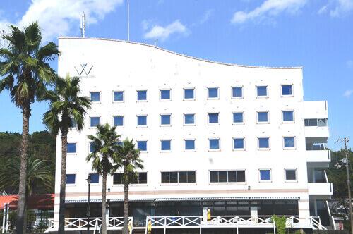 東洋白浜リゾートホテル-ホワイトビーチホテル- 写真
