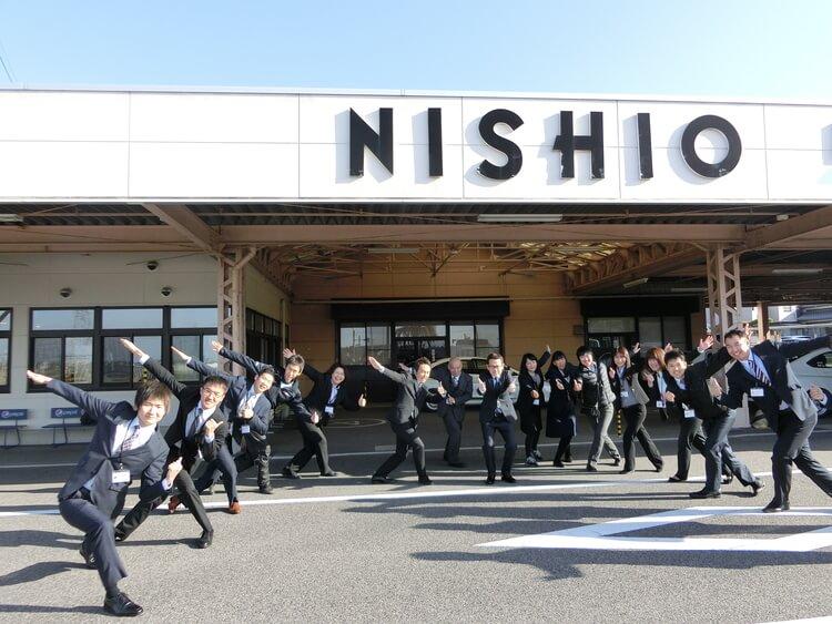 西尾自動車学校の写真