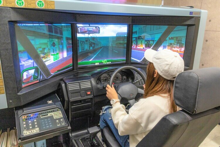 鷹ノ台ドライビングスクールのその他画像2