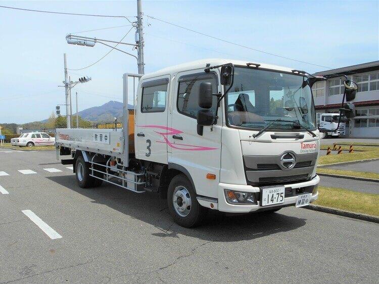 田村自動車教習所のその他画像1