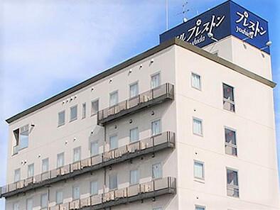 ホテルプレストン吉田(男性) 写真