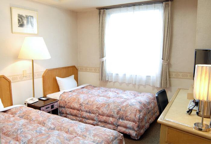 蒲郡ホテル サブ写真