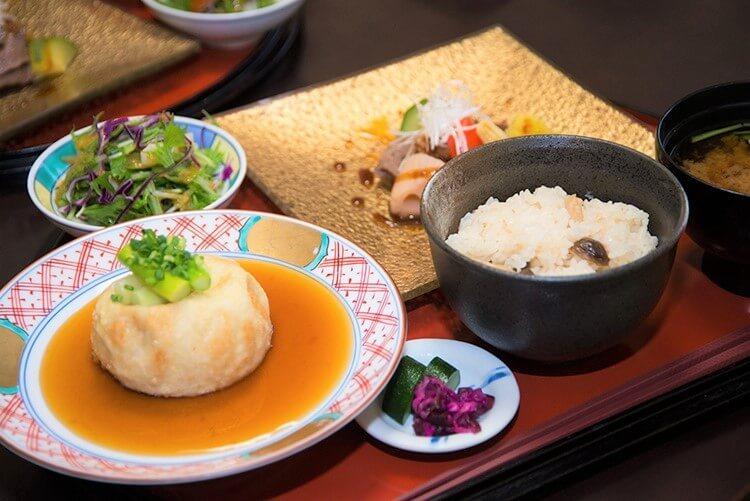 君津モータースクール食事がおいしい教習所特集用写真