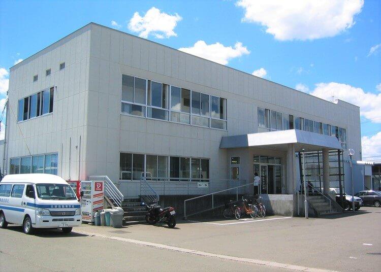 秋田:秋田北部自動車学校