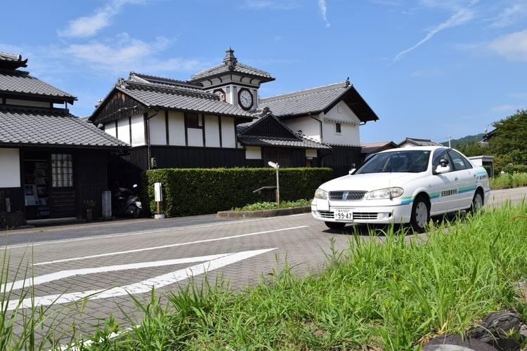高知家・安芸自動車学校自炊プランがある教習所特集用写真