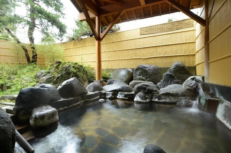 マツキドライビングスクール太陽校温泉に入れる教習所特集用写真