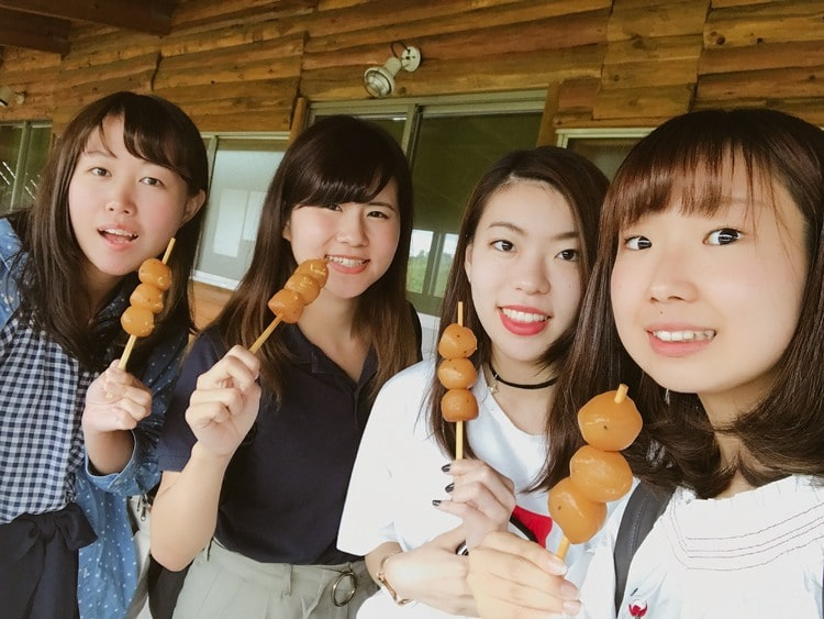マツキドライビングスクール米沢松岬校紹介写真