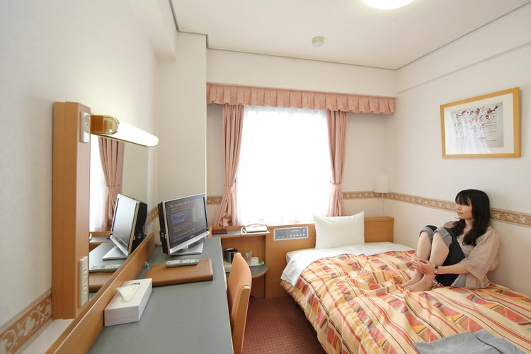 ホテルa-1新潟 サブ写真