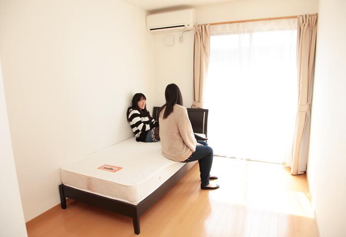 アクシス静波(女性宿舎) サブ写真