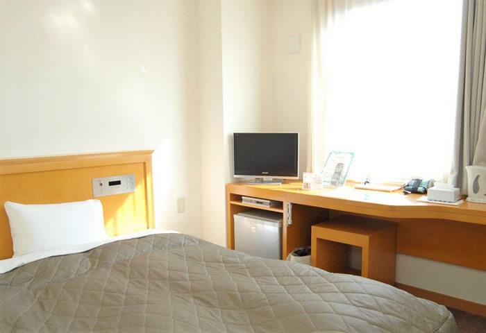 スマイルホテル静岡吉田インター(旧名称:ホテルたいほう吉田)(女性) サブ写真
