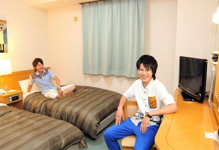 ホテルルートイン島田吉田インター(男性) サブ写真