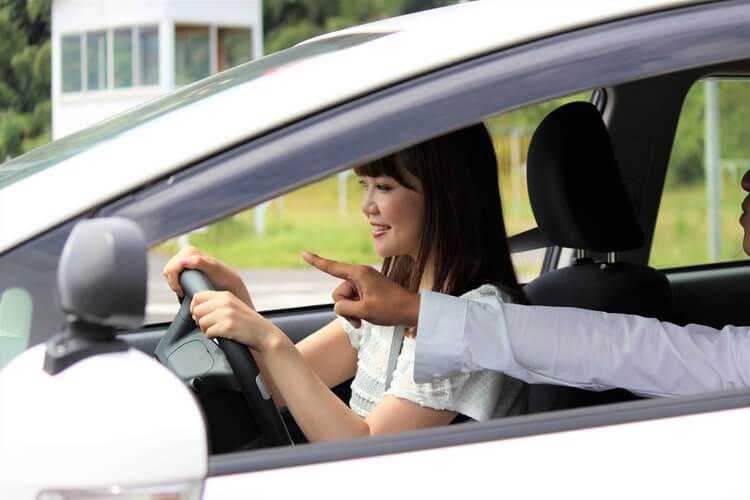 徳島わきまち自動車学校〜リバーサイドキャンパス〜の教習の様子