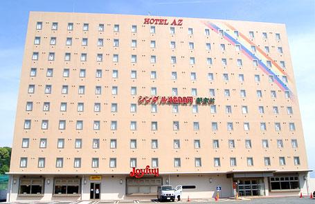 HOTEL AZ 福岡宗像店 写真