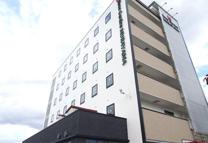マツキドライビングスクールさくらんぼ校ホテルプランがある教習所特集用写真