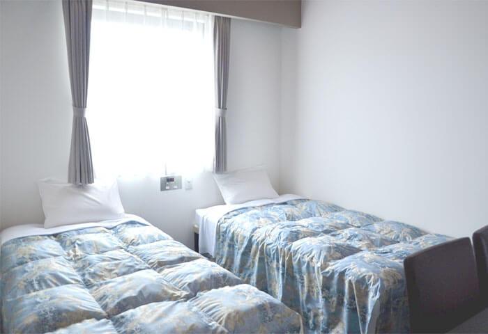 マツキドライビングスクール村山校ホテルプランがある教習所特集用写真