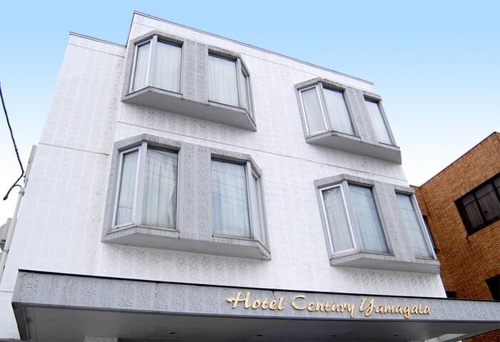 マツキドライビングスクール山形中央校ホテルプランがある教習所特集用写真