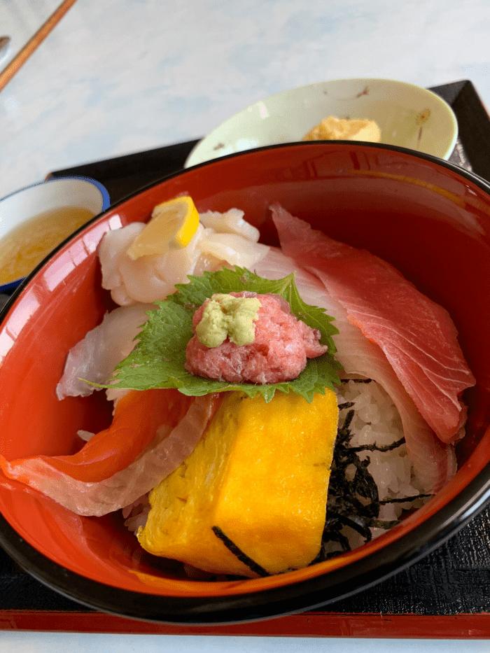 七尾自動車学校食事がおいしい教習所特集用写真