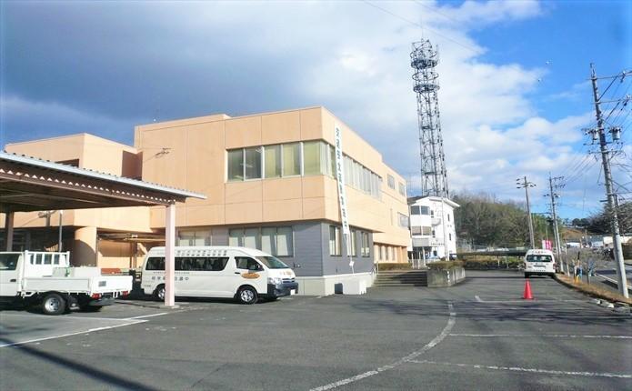 中濃自動車学校の写真