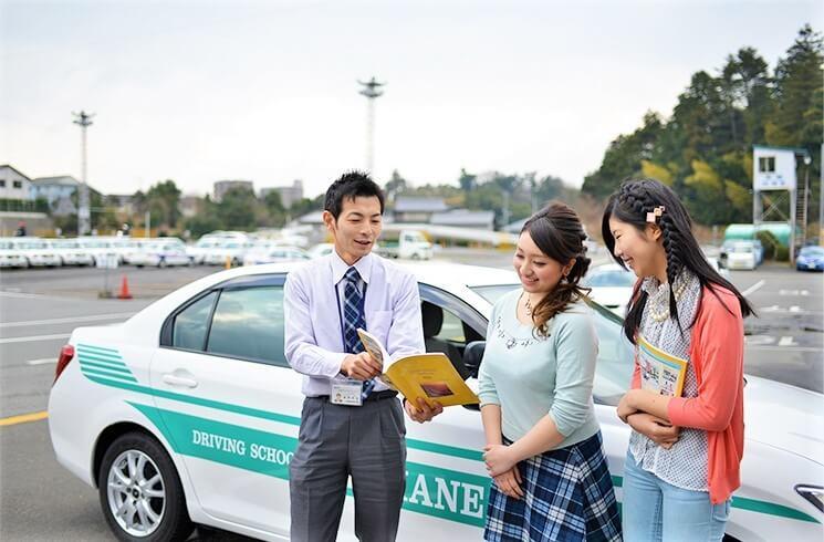 松江・島根自動車学校の写真