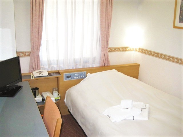 ホテルα-1 第2松江 写真
