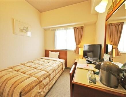 ホテルルートイン松江 写真
