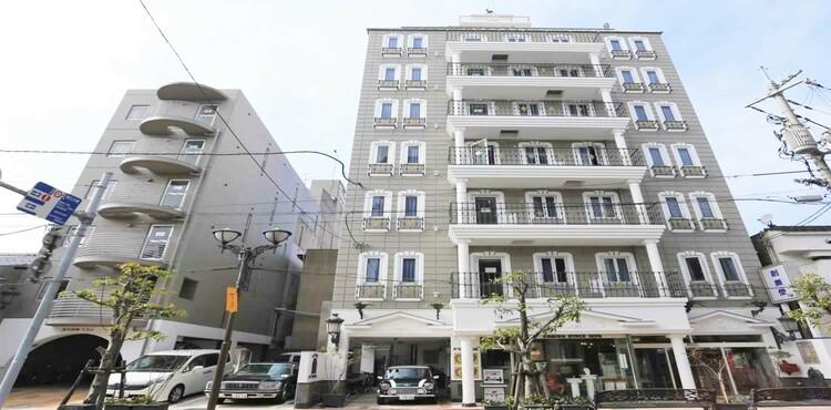 松江シティホテル(女性) 写真