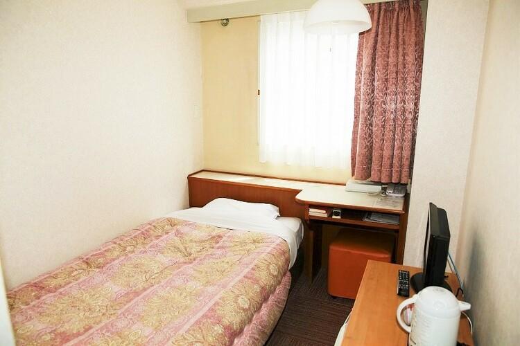松江プラザホテル(男性) 写真