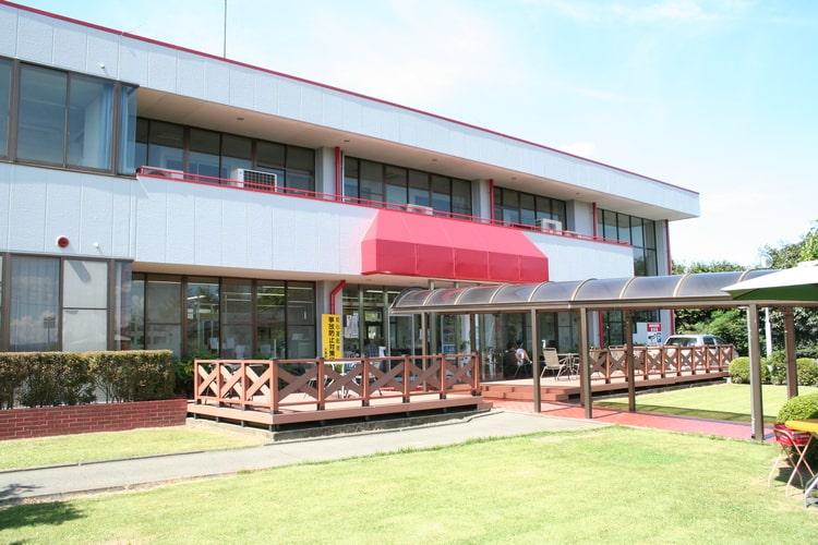 大渡自動車学校の写真