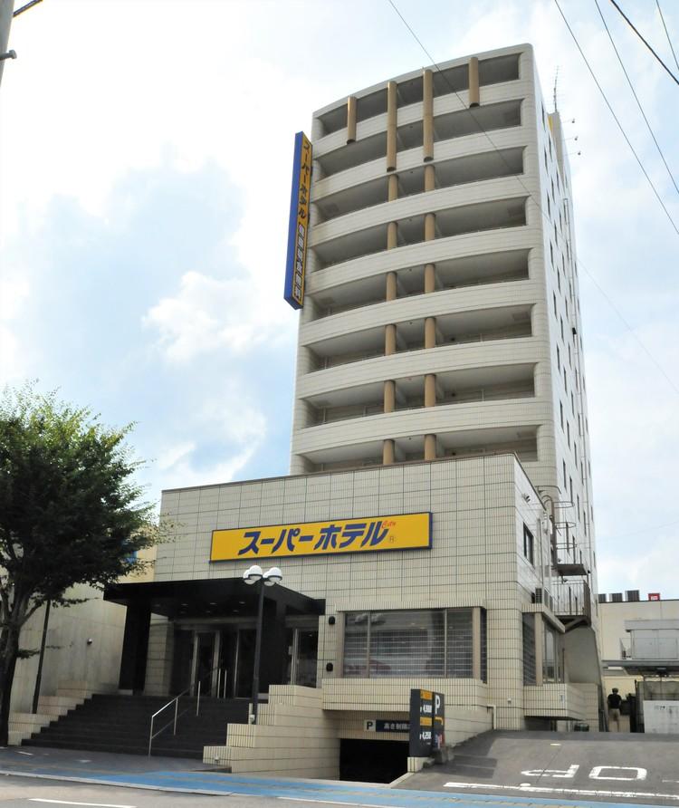 スーパーホテル水俣 メイン写真