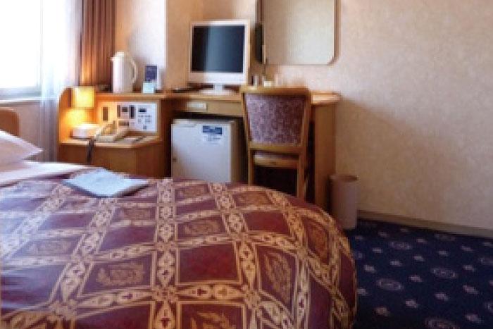ホテルニューグリーン燕三条 メイン写真