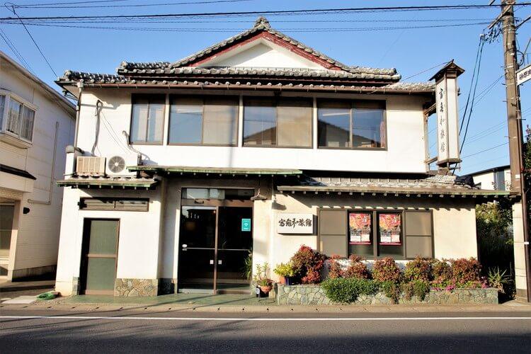 富亀和(ときわ)旅館 写真