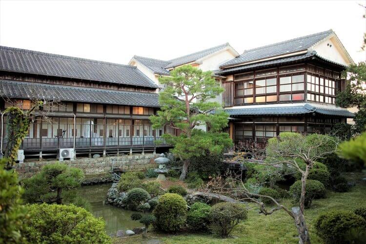 富亀和(ときわ)旅館 サブ写真