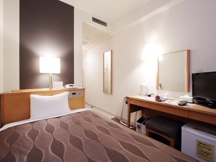 カントリーホテル サブ写真