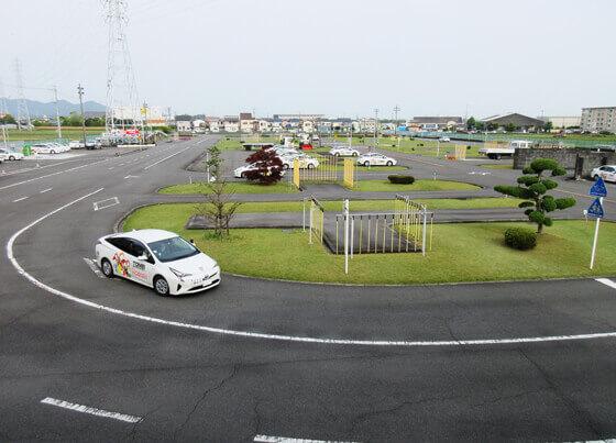 東名自動車学校のその他画像3