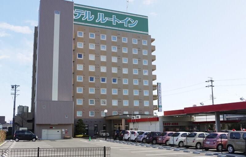 ホテルルートイン焼津インター 写真
