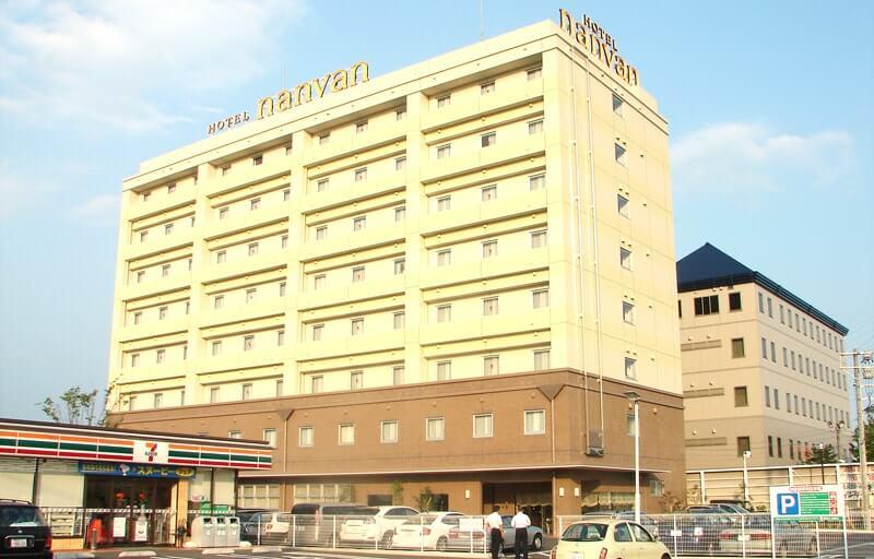 ホテル ナンバン焼津 写真