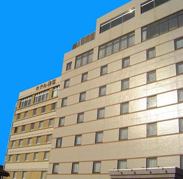 蒲郡ホテル メイン写真