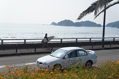 徳島県かいふ自動車学校〜シーサイドキャンパス〜の写真