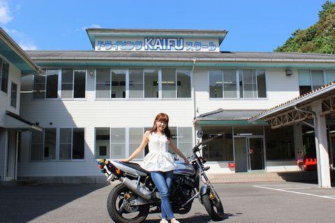徳島県かいふ自動車学校〜シーサイドキャンパス〜のその他画像3
